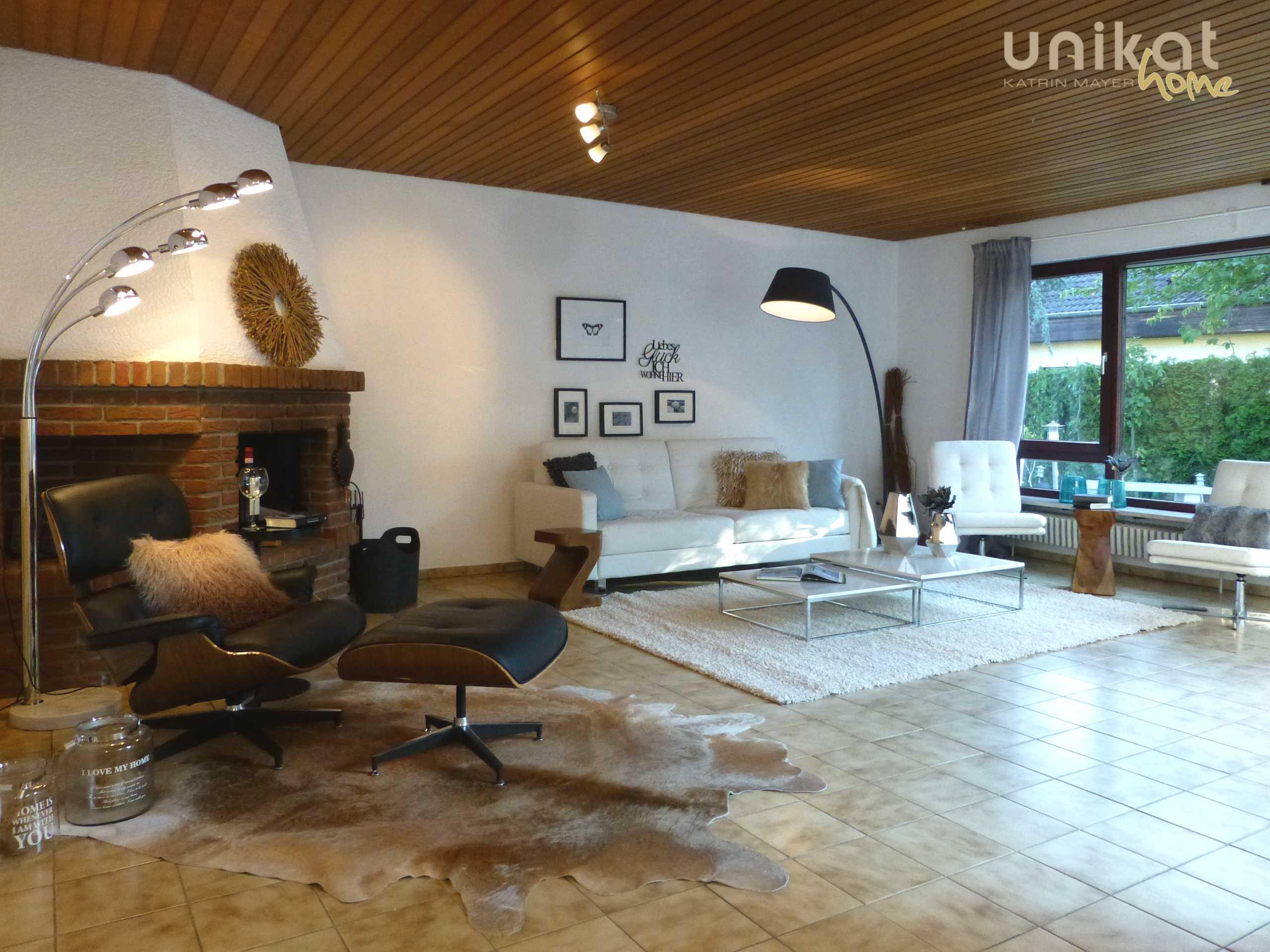 News-Beitrag: Home Story about…Einfamilienhaus mit Einliegerwohnung in Ettlingen-Bruchhausen