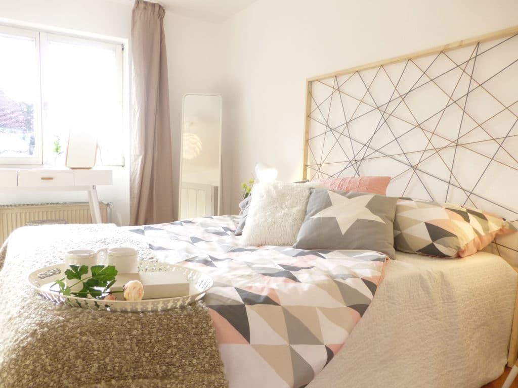 News-Beitrag: Home Story about… 2-Zimmer-Wohnung in Rastatt