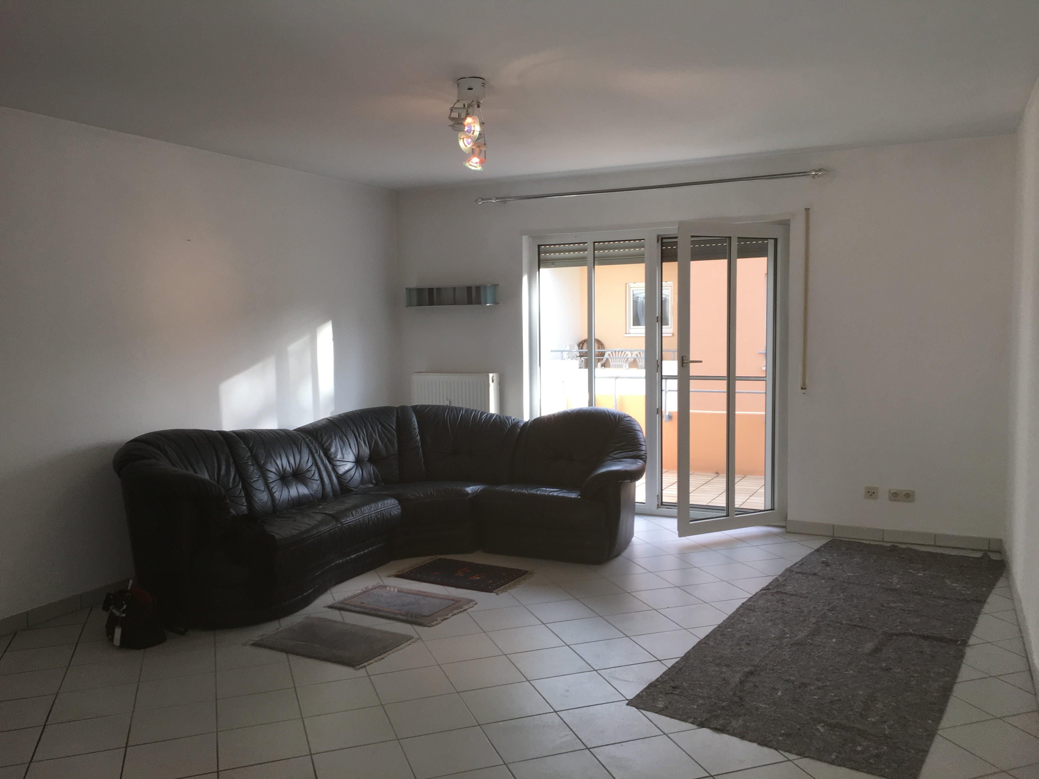 News-Beitrag: Home Story about…Wohnung in Heidelberg wird aufgehübscht!