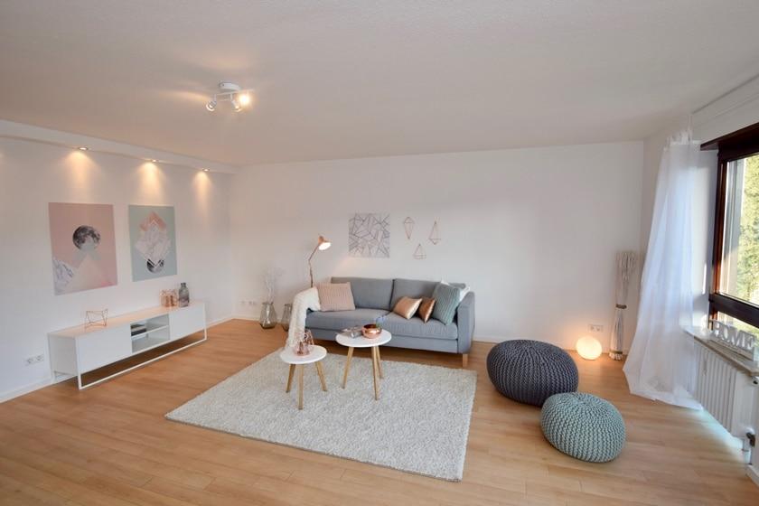 News-Beitrag: Wohnung in Karlsruhe. Schon verkauft!