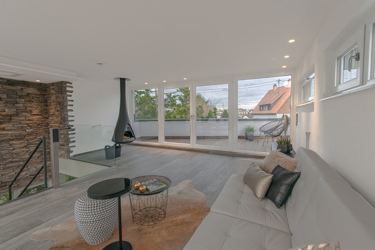 News-Beitrag: Home Staging Karlsruhe- Hohenwettersbach