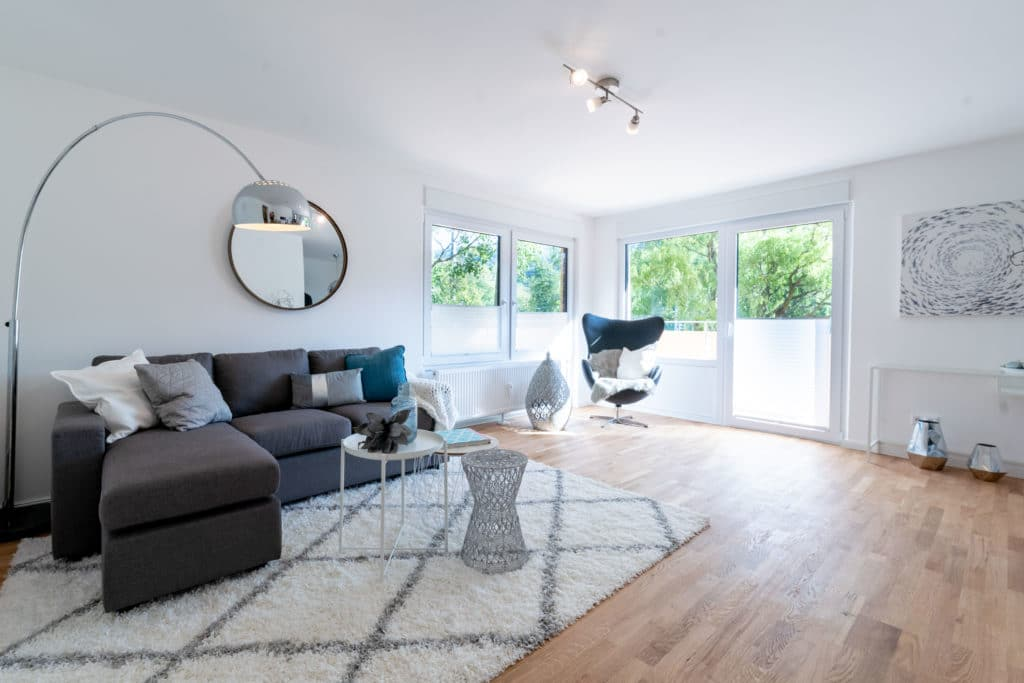 News-Beitrag: Mit Home Staging zum Bestpreis verkaufen!
