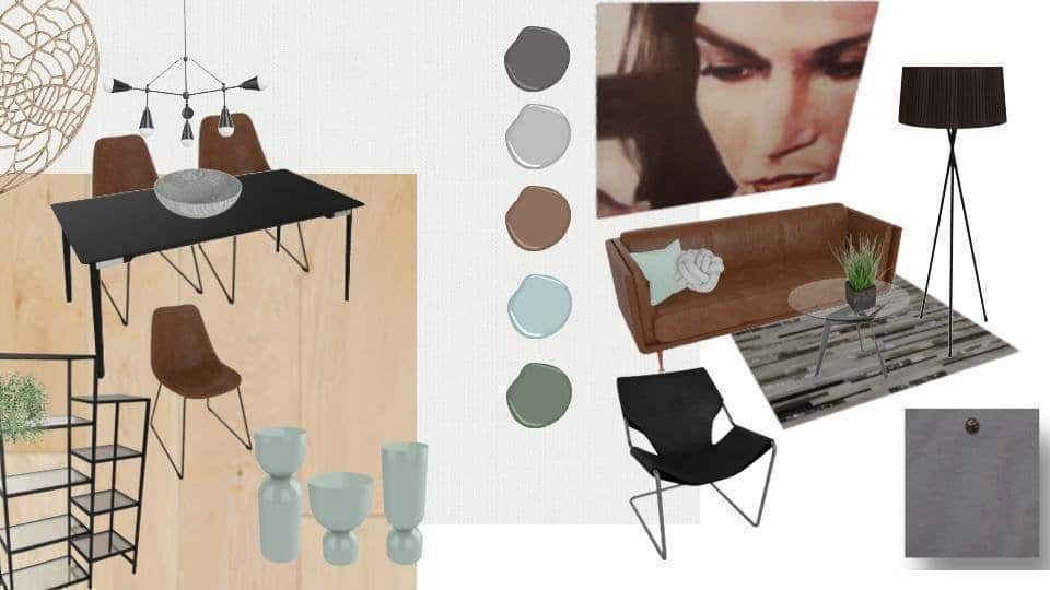 News-Beitrag: We love Moodboards