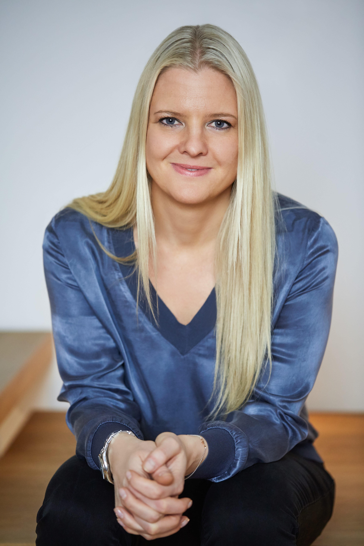 Katrin Mayer // Inhaberin und Home Staging Expertin